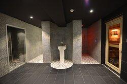 Spa Holiday Inn Dijon Toison d'Or