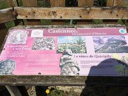 Belvédère de Castennec