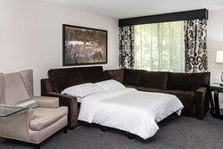 Captain Suite - Sofa Bed