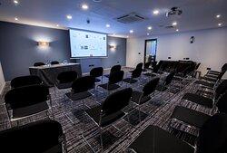 Innovate 2 - Maximum capacity 40 dinner or 30 theatre