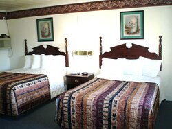 Standard Room with Two Beds