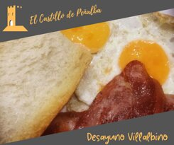 Desayuno Villalbino