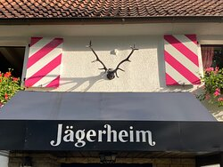 Jägerheim Dortmund