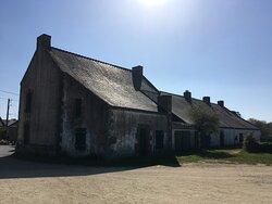 Carnac - Hameau du Menec