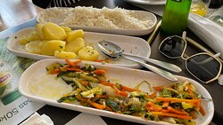 Jantar em família, empresa ou festa