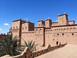 Discover the wonders of Morocco - tour from Marrakech