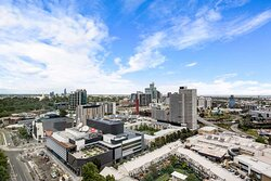 adina apartment hotel melbourne southbank view