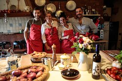 Cucina Giuseppina - Italian Cooking Family