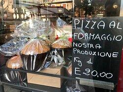 pizza al formaggio Tradizionale marchigiana, la ricetta di zia Marcella