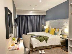 Superior  room suite