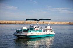 """""""Euphoria"""" - La barca accessibile"""