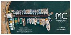 Marco Carani Nautica - Yachting service