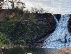 Mulungushi Dam