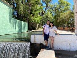 Tour Visitando El Malpais!