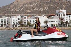 Jet Ski Club Agadir
