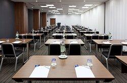 Meeting rooms Herald + Tribune