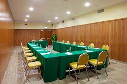 Meeting Room (62 sq.m.) U-shape