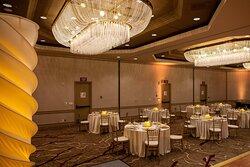 Ballroom - Wedding Reception