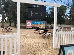 Every Summer, Get Beached at Eynesbury