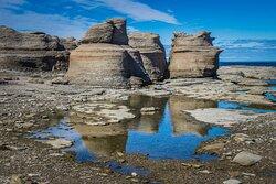 Ile Nue de Mingan