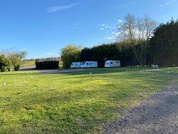 Caravan and Motorhome Park