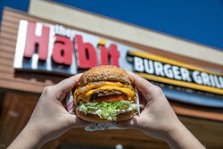 Welcome to The Habit Burger