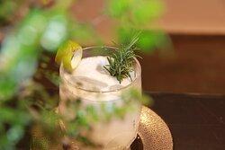 coconut sour