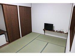 和室(6畳:新室)