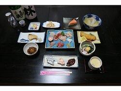 例)夕食(満喫プラン)