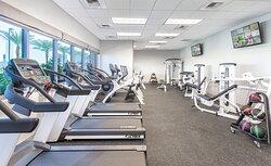 Fitness Center - Desert Blue