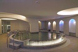 天然温泉「京都けあげ温泉」を利用した、京都最大級のスパ施設~SPA「華頂」~