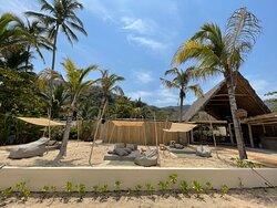 Mixto Beach Club, Quimixto Puerto Vallarta