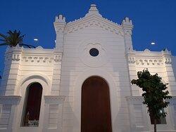 Torre de Guzman