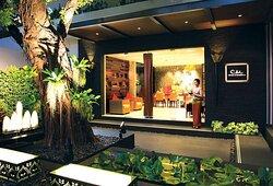 CHI The Spa at Shangri-La Hotel Bangkok