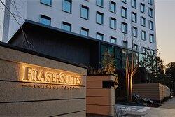 Fraser Suites Akasaka Tokyo SBE