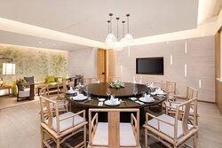 Pavilion Restaurant - Private Dining Room
