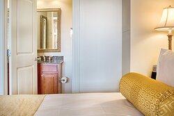 Bedroom - La Belle Maison