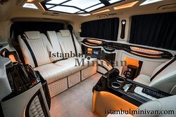 istanbul minivn rent a minivan and luxury vip car service with driver in istanbul and turkey