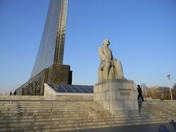 Мемориал Циолковского