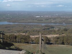 View from Rivington Pike