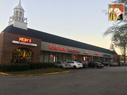 Located at 3901 Capital Blvd, Royal India is Triangle's popular Indian restaurant.