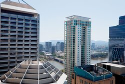 Mantra-On-Mary-Brisbane-1-Bedroom-Balcony-Apartment-View