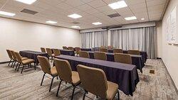 Meeting Room - Maple