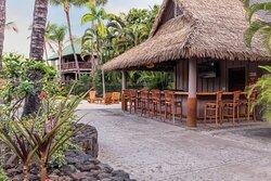 Bar - Club Wyndham Kona Hawaiian Resort