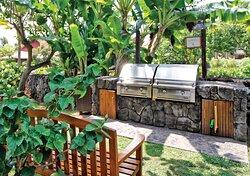 Grill - Club Wyndham Kona Hawaiian Resort