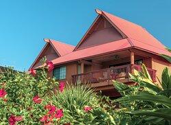 Exterior - Club Wyndham Kona Hawaiian Resort