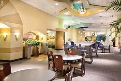 Lobby - Club Wyndham Ocean Walk