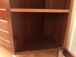 Мебель явно требует обновления