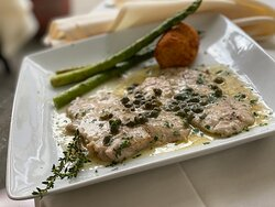 veal piccata