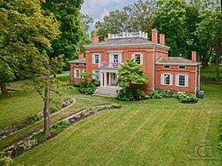 Glendower Historic Mansion and Arboretum